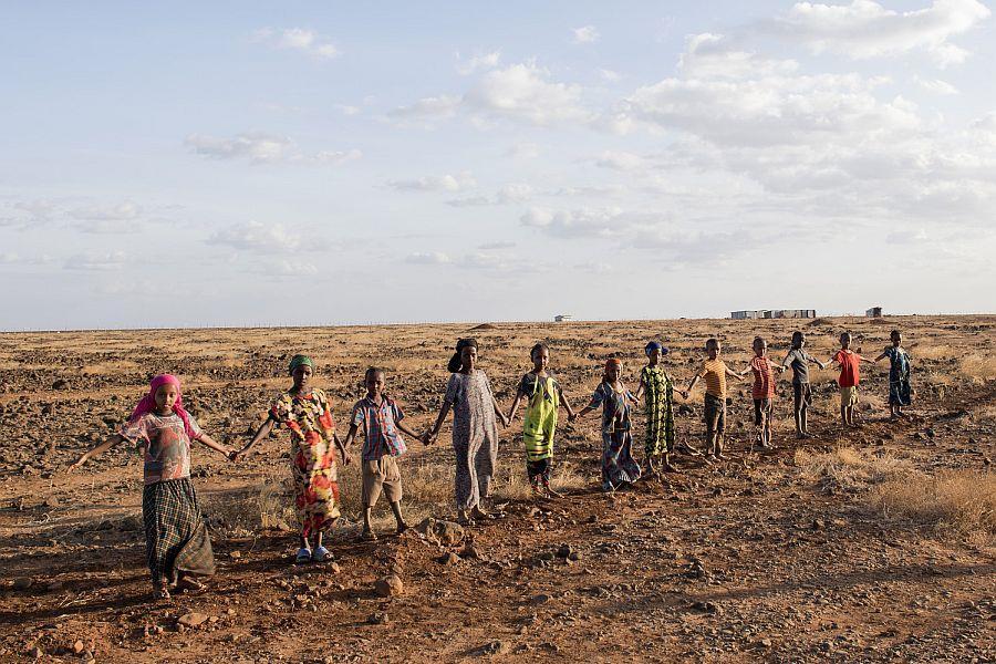 Klimawandel und humanitäre Notlagen - caritas-international.de